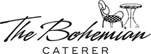 The Bohemian Caterer