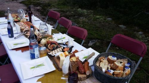 Caterers in Muskoka