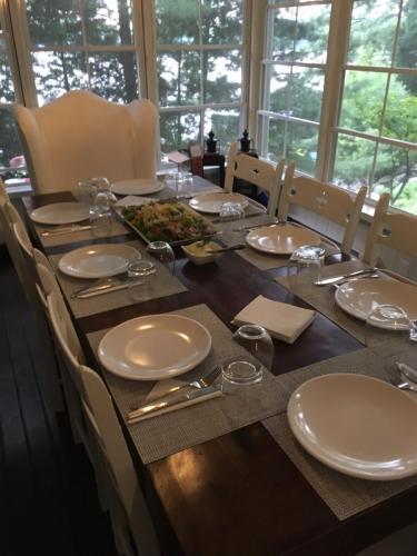 Muskoka Catering